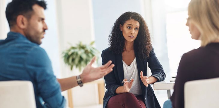 Why Mediation is a Favorable Option in the Construction Industry